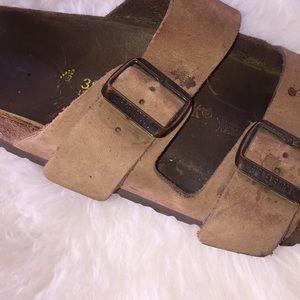 Birkenstock Shoes - BIRKENSTOCK Sandals Sz 39